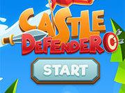 Игра Великий защитник замка