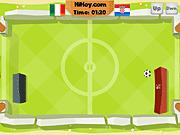 Игра Понго Футбол Евро 2016