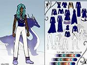 Игра Dragon Rider Girl