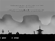 Игра Храм Хорюдзи