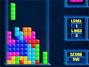 Игра Тетрис Куб