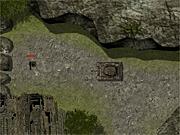 Игра Tank Storm 4