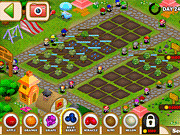 Игра Урожай на ферме Тикун