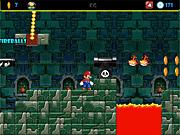 Игра Супер Марио: новые уровни
