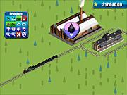 Игра Эпические Поезда 3