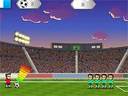 Игра Футбольные уловки