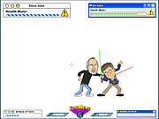 Игра Gates Vs. Jobs - The Game