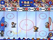 Игра Хоккейная ярость