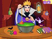 Игра Бедствие королевы