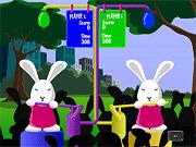 Игра Кролик Блуни 2