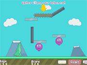 Игра Воздухоплаватель 2