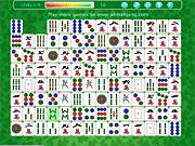 Игра Связи маджонга