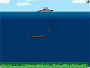 Игра Подводный перехватчик