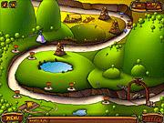 Игра Земля викинга