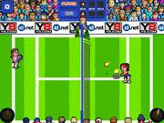 Игра Теннисная ярость