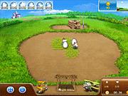 Игра Веселая ферма 2 - на русском языке