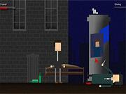 Игра История мафии III