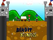 Игра Die Könige - die Banditen