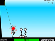 Игра Защитник башни снайпера