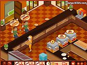 Игра Производитель хот-дога