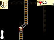 Игра Безудержный поезд шахты