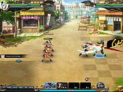 Игра Наруто онлайн