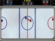 Игра Молниеносный хоккей
