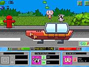 Игра Автомобильный Кликер 2