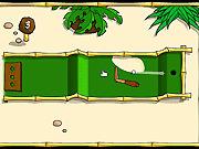 Игра Островной минигольф