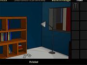 Игра Запертый Внутри: Эпизод 1