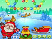 Игра Рождественская история пузыря