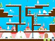 Игра Ледяная земля