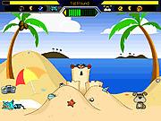 Игра Пляжная Драка Ракушками