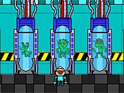 Игра Бактерии, Ноэс Проклятие