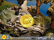 Игра Охотник сокровища - стародедовская башенка