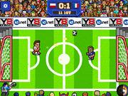 Игра Футбольная ярость