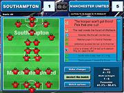 Игра Футбольный менеджер 13-14