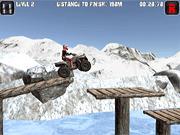 Игра Зима испытаний ATV
