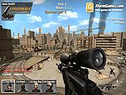 Игра Команда снайпера 1.5
