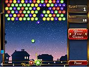 Игра Звездные шарики