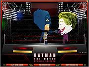 Игра Бэтмен уделывает всех