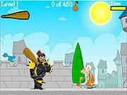 Игра Черный рыцарь