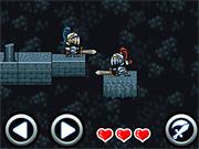 Игра Сокровище рыцаря