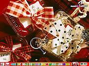 Игра Рождественские подарки HN