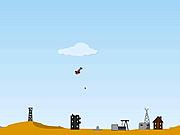 Игра Бомбардировщик биплана II