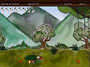 Игра Большое дерево Асгарда