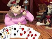 Игра Старый добрый покер