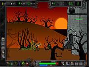 Игра Войны клана 2 - Красное Господство