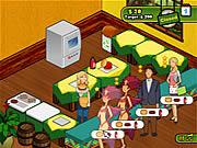 Игра Ресторан гамбургера 2