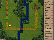Игра Защита JRPG необычное приключение